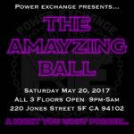 The Amayzing Ball