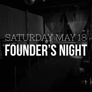 Founder's Night @ Power Exchange | San Francisco | California | United States